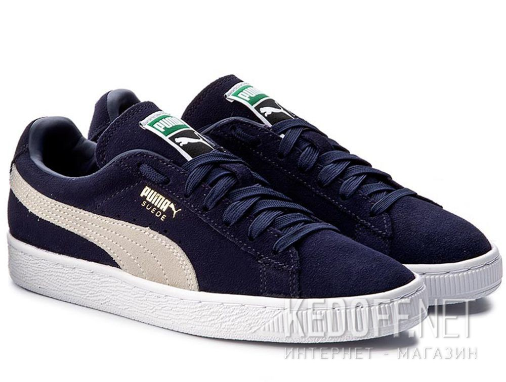 Men's sportshoes Puma Suede Classic 356568-51 купить Украина
