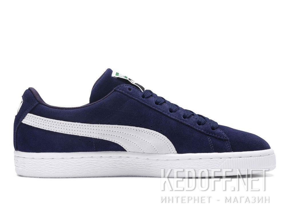 Мужские кроссовки Puma Suede Classic 356568-51 купить Киев