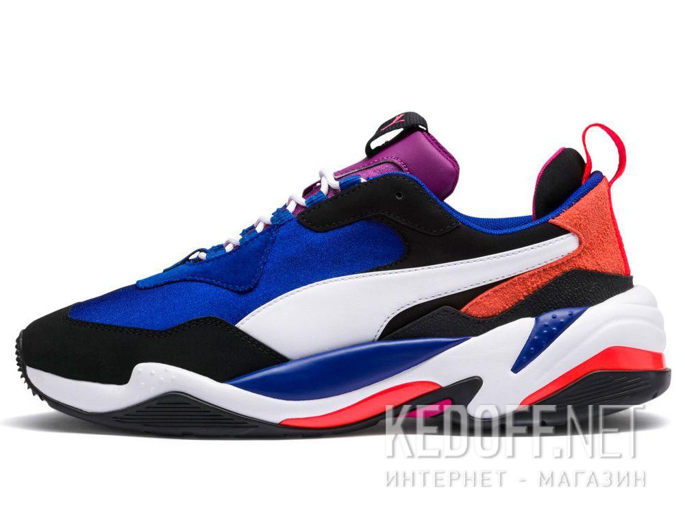 Оригинальные Мужские кроссовки Puma Thunder 4 Life 369471-01