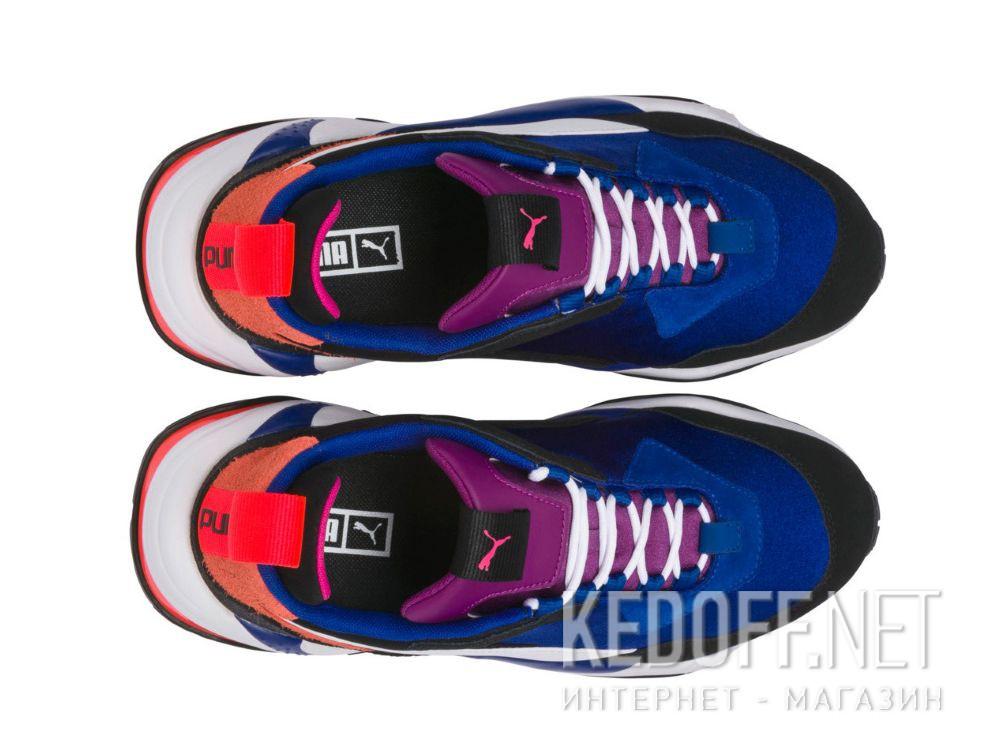 Цены на Мужские кроссовки Puma Thunder 4 Life 369471-01