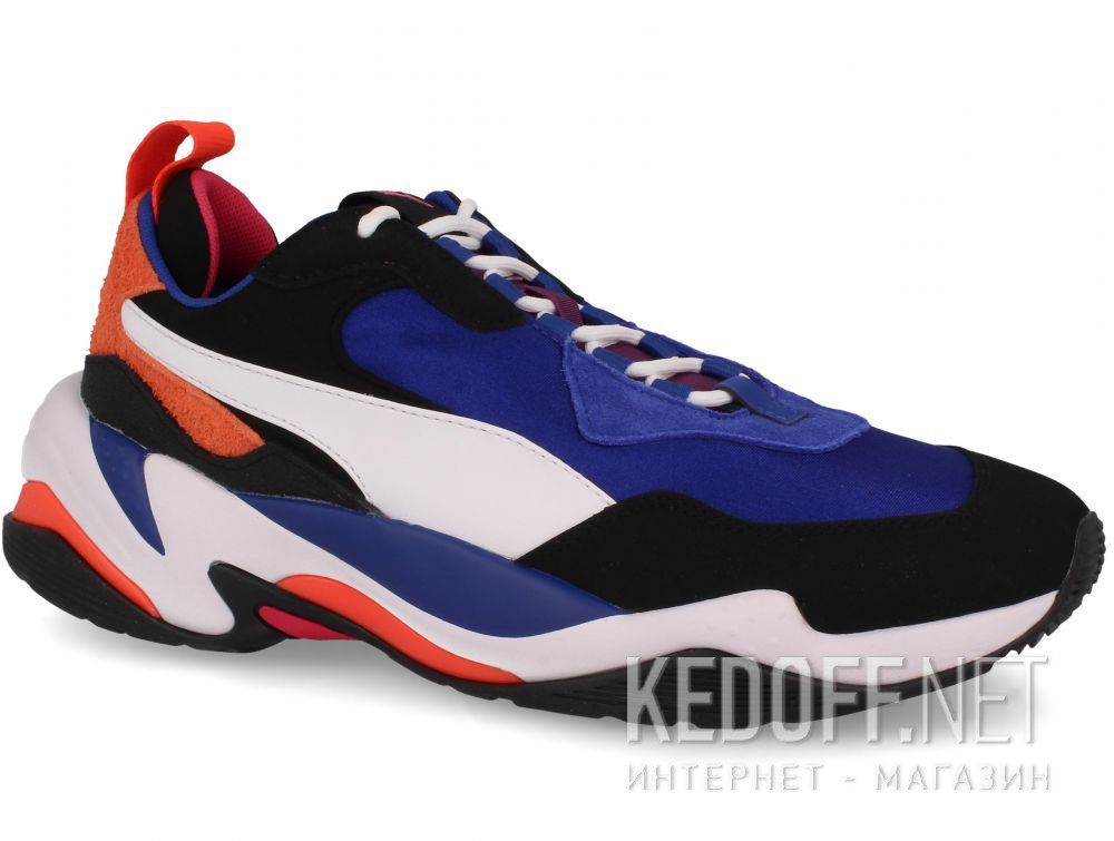 Мужские кроссовки Puma Thunder 4 Life 369471-01 купить Украина