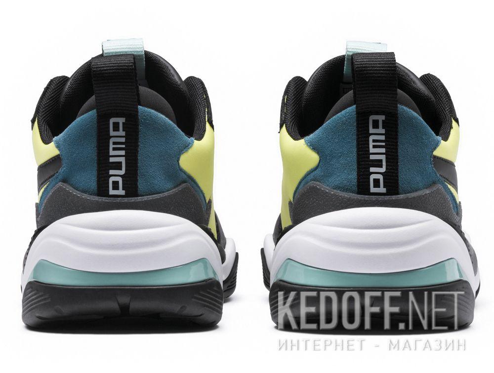 Оригинальные Мужские кроссовки Puma Thunder Spectra 367516 01