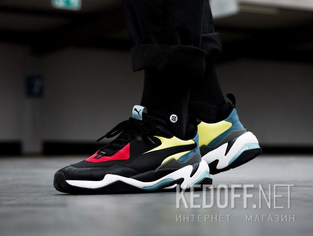 Цены на Мужские кроссовки Puma Thunder Spectra 367516 01