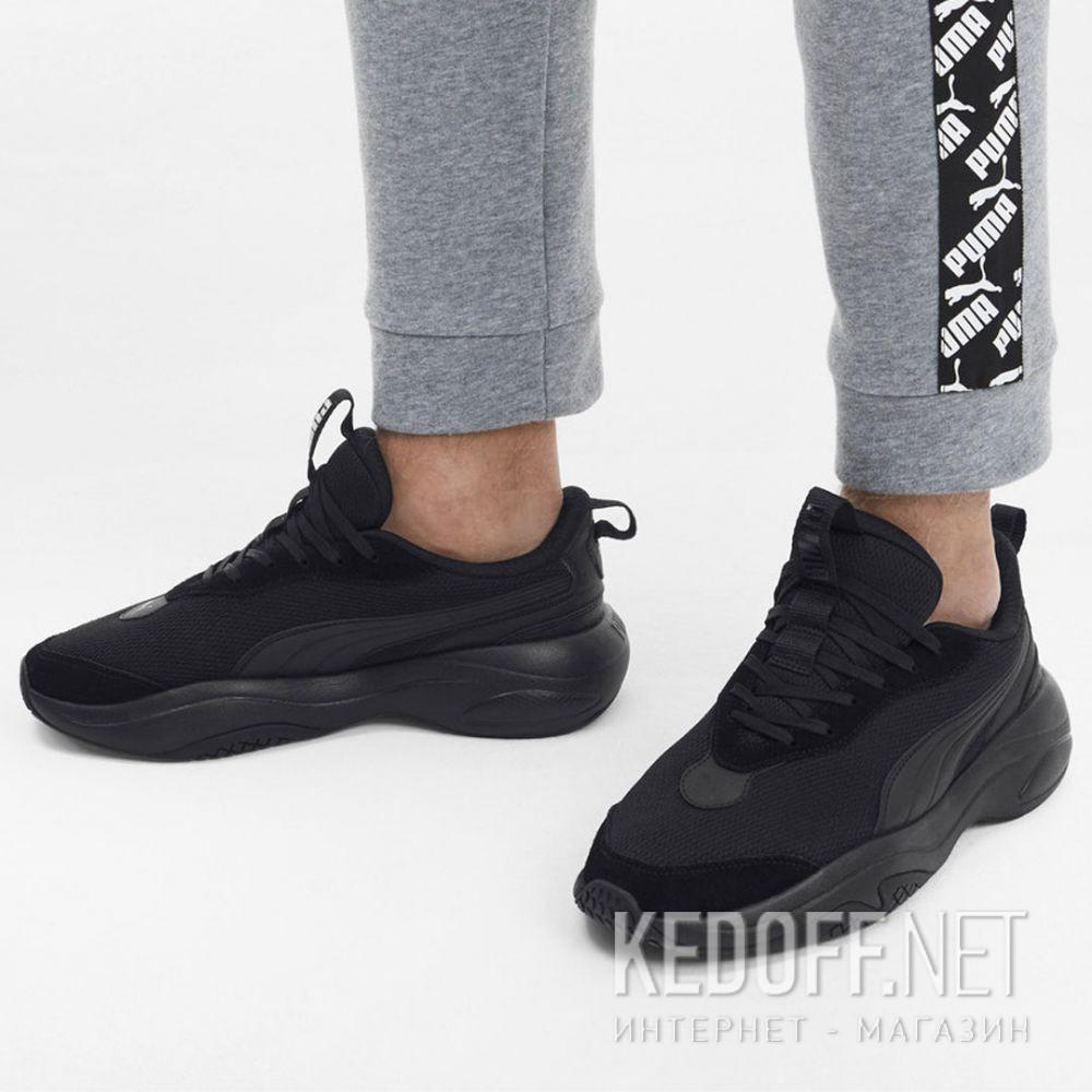 Цены на Мужские кроссовки Puma Val 372239 02