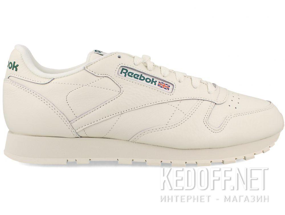 Мужские кроссовки Reebok Classic Leather DV8814 купить Украина