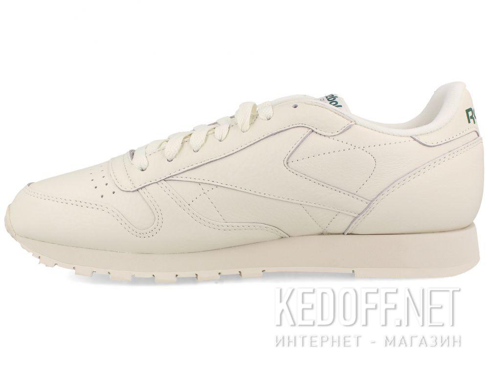 Мужские кроссовки Reebok Classic Leather DV8814 купить Киев
