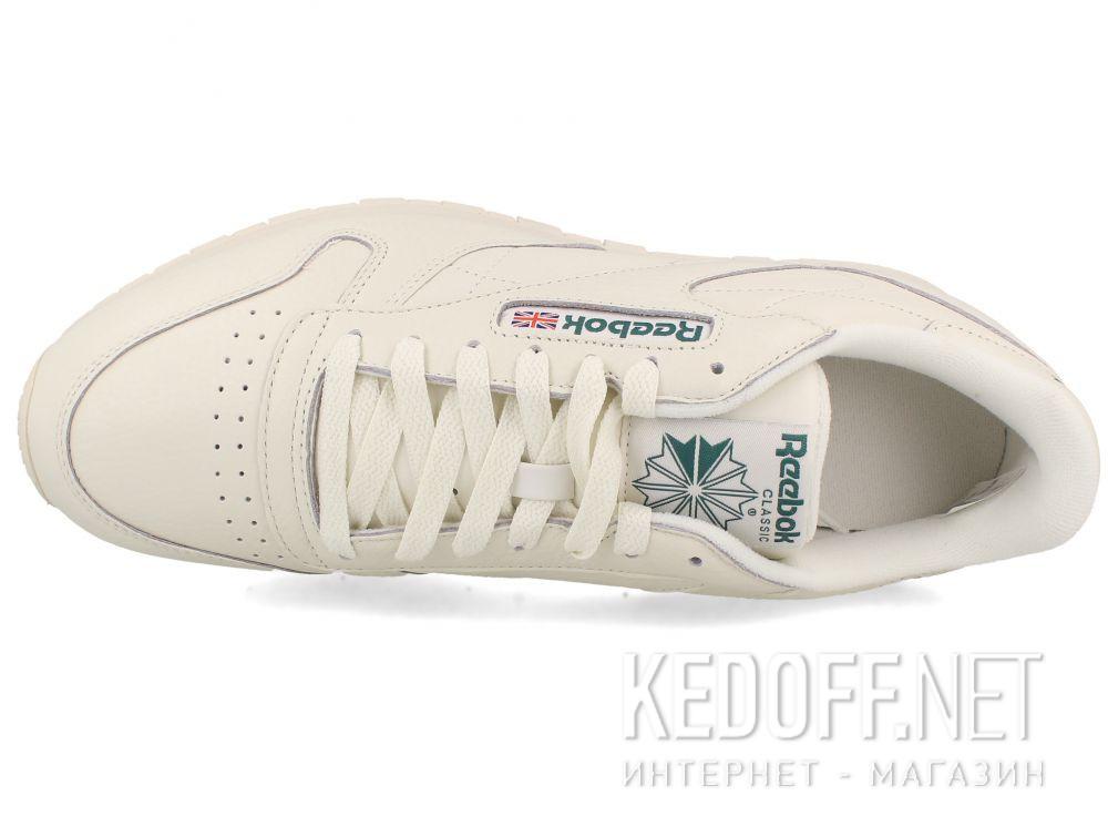 Оригинальные Мужские кроссовки Reebok Classic Leather DV8814