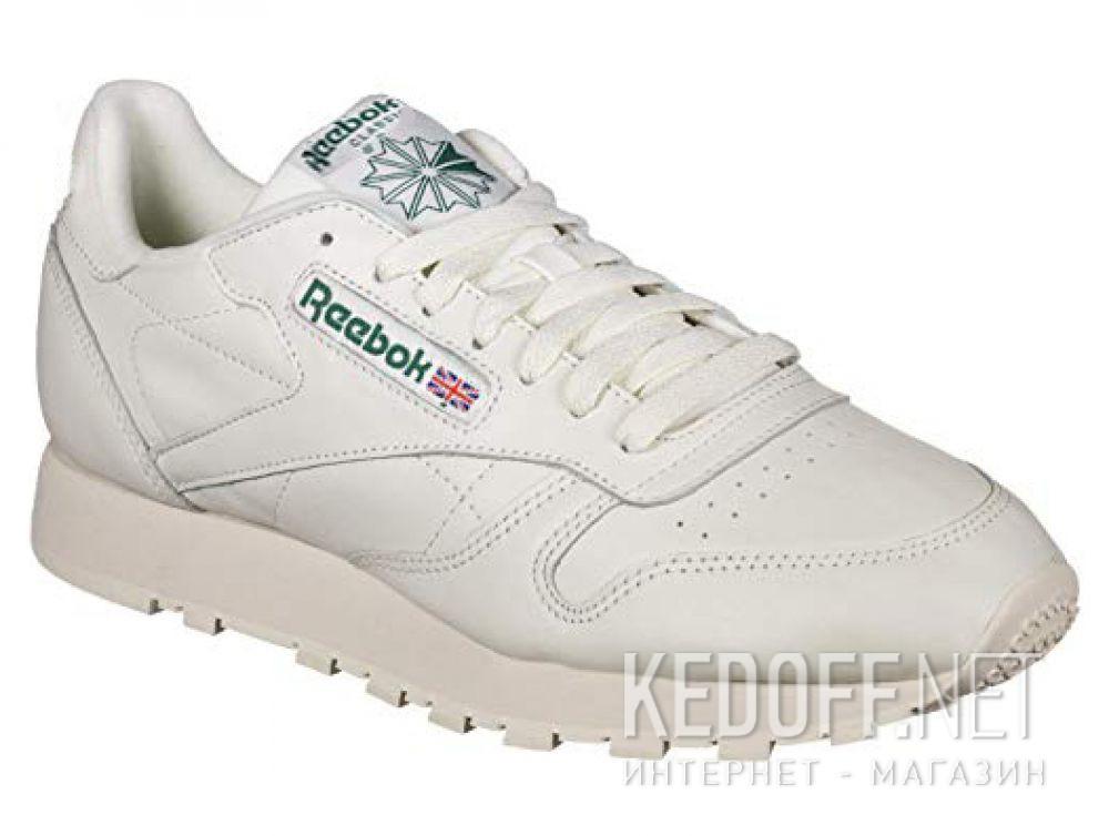 Купить Мужские кроссовки Reebok Classic Leather DV8814