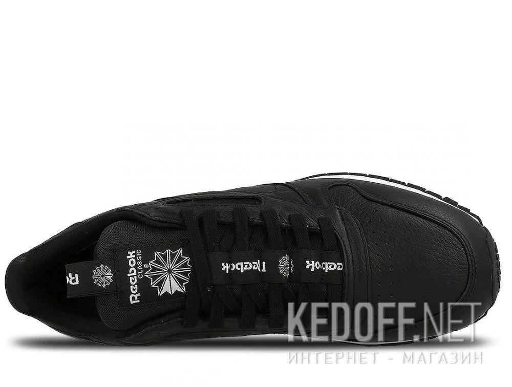 Мужские кроссовки Reebok Classic Lthr BS6210 описание