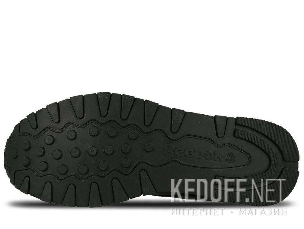 Цены на Мужские кроссовки Reebok Classic Lthr BS6210