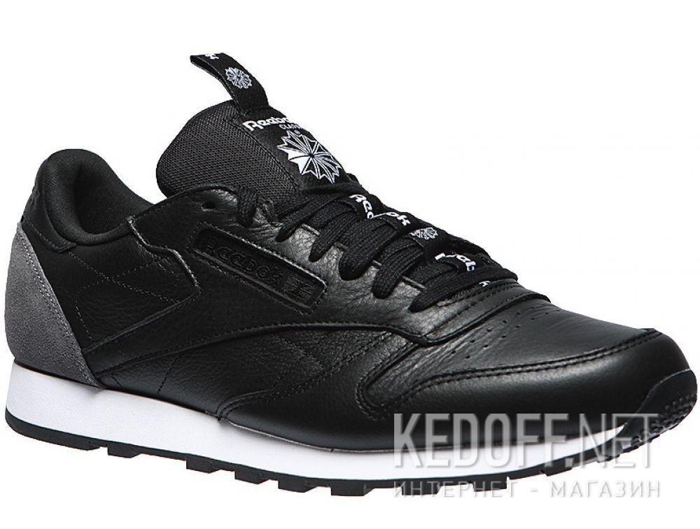 Купить Мужские кроссовки Reebok Classic Lthr BS6210