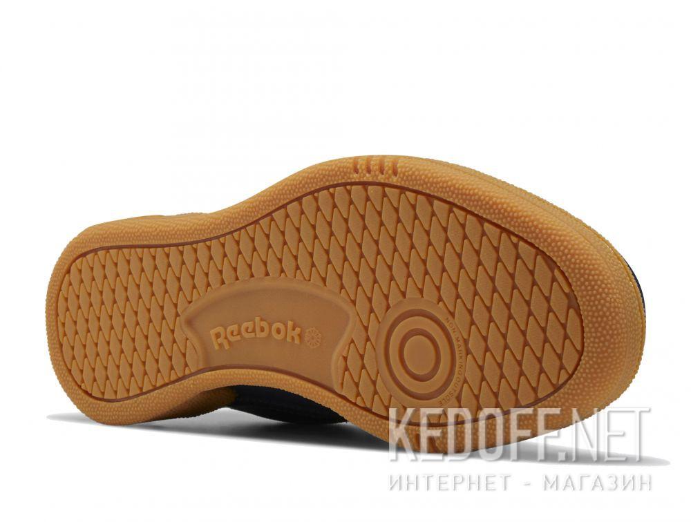 Оригинальные Мужские кроссовки Reebok Club C 85 Shoes EF3246