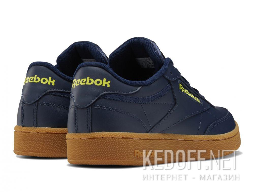 Мужские кроссовки Reebok Club C 85 Shoes EF3246 купить Киев