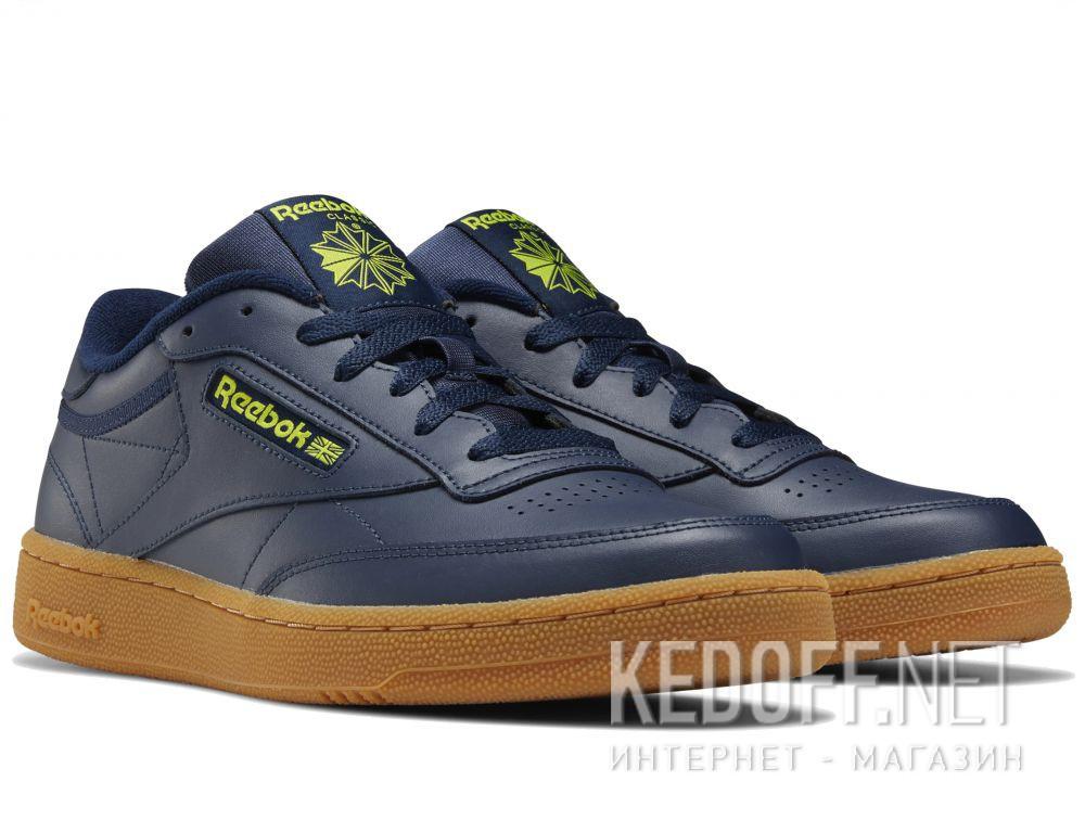 Купить Мужские кроссовки Reebok Club C 85 Shoes EF3246