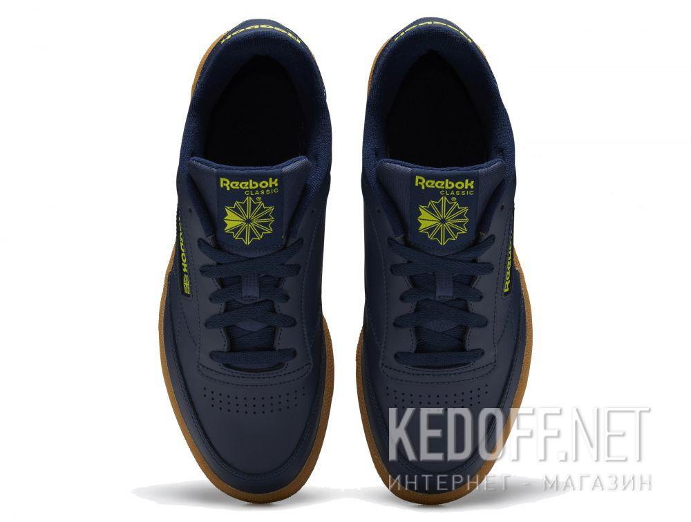 Мужские кроссовки Reebok Club C 85 Shoes EF3246 описание