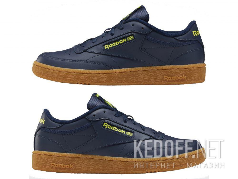 Цены на Мужские кроссовки Reebok Club C 85 Shoes EF3246