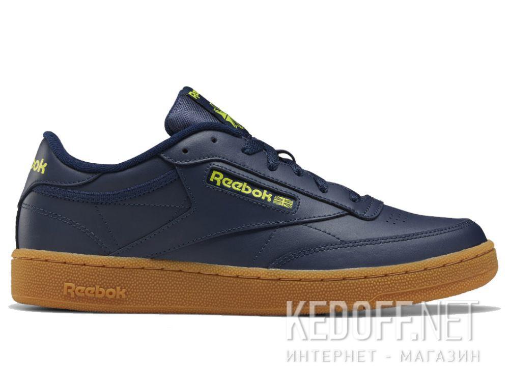 Мужские кроссовки Reebok Club C 85 Shoes EF3246 купить Украина