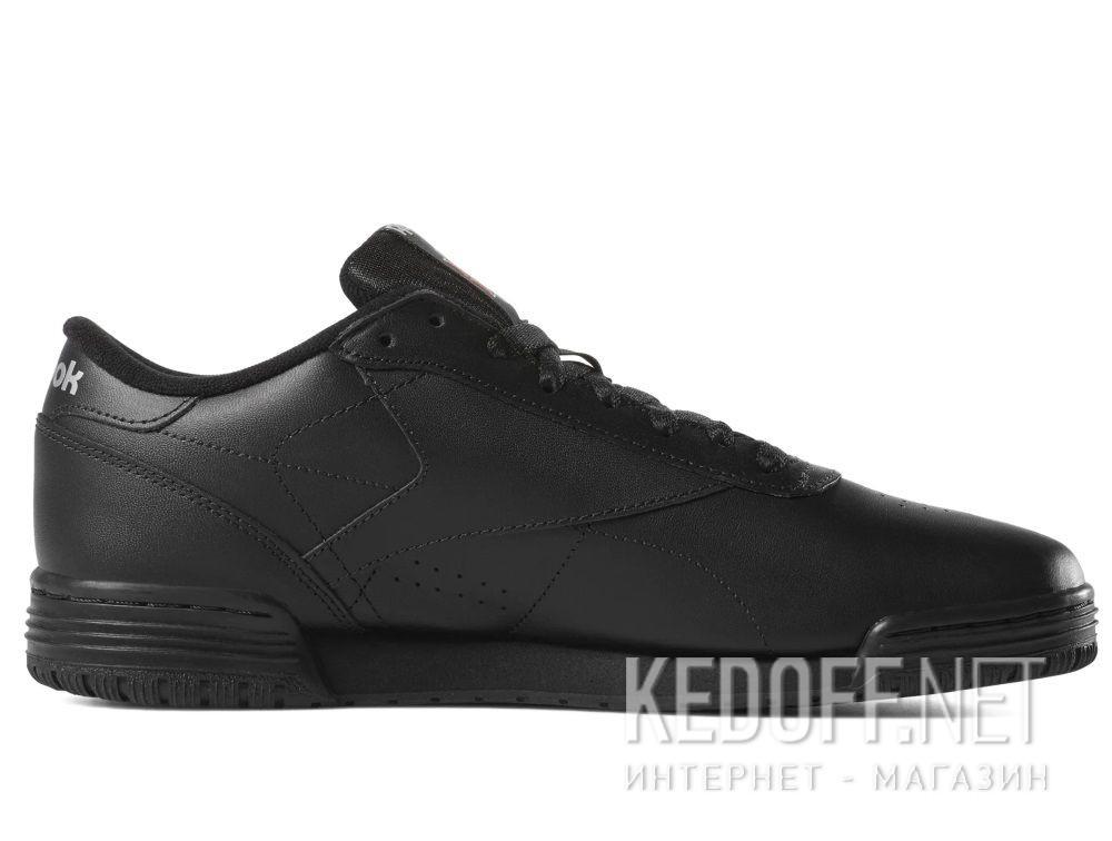 Мужские кроссовки Reebok Exofit Lo Clean AR3168 купить Украина