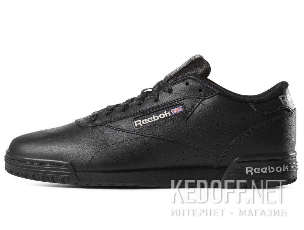 Мужские кроссовки Reebok Exofit Lo Clean AR3168 купить Киев