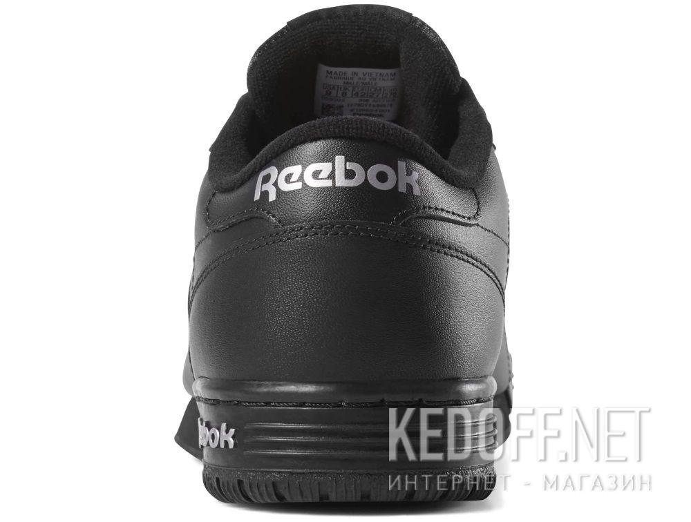 Мужские кроссовки Reebok Exofit Lo Clean AR3168 описание