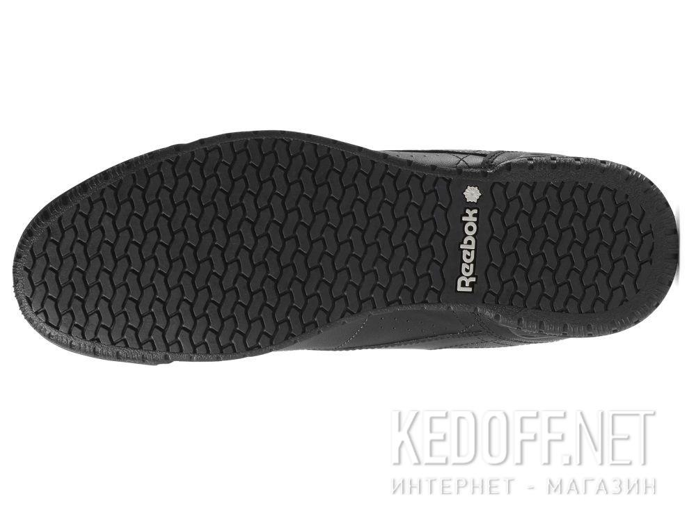 Цены на Мужские кроссовки Reebok Exofit Lo Clean AR3168