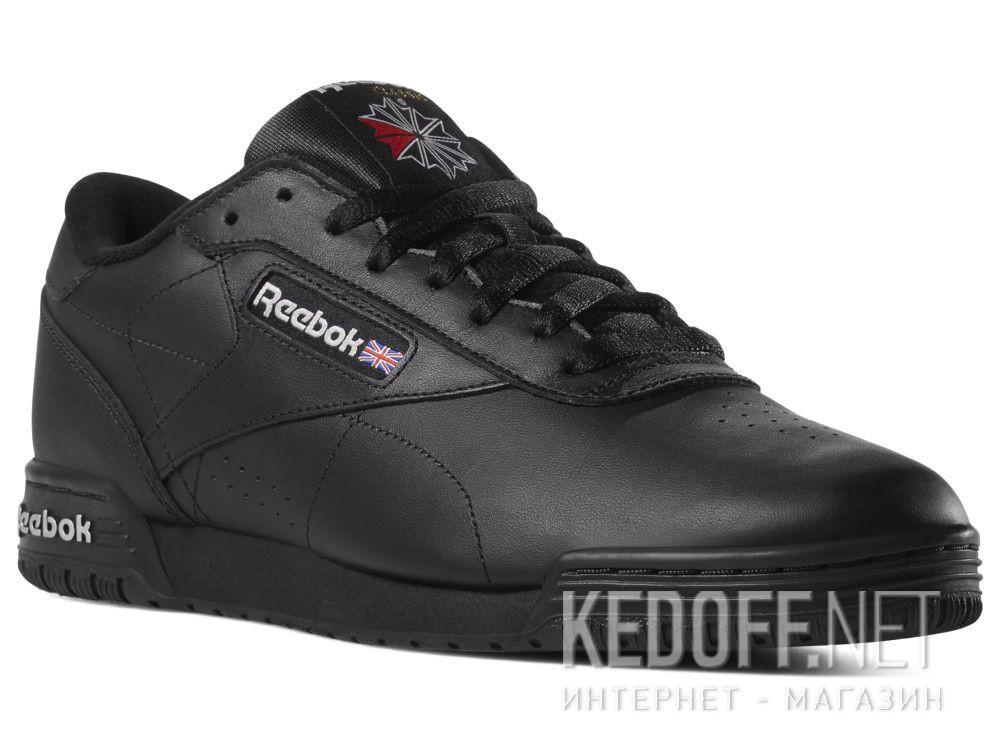 Купить Мужские кроссовки Reebok Exofit Lo Clean AR3168