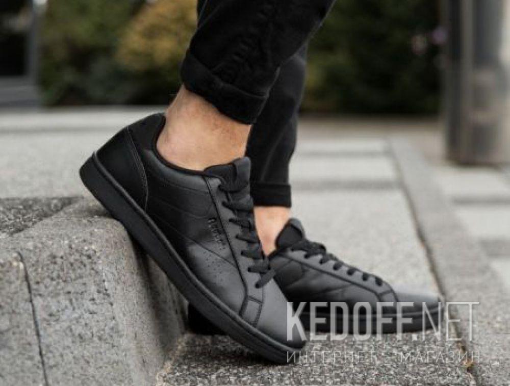 Мужские кроссовки Reebok Royal Complete BD5473 доставка по Украине