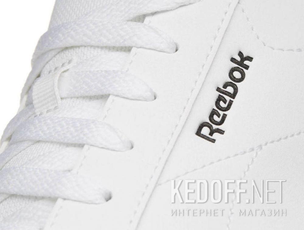 Оригинальные Мужские кроссовки Reebok Royal Complete CN0676