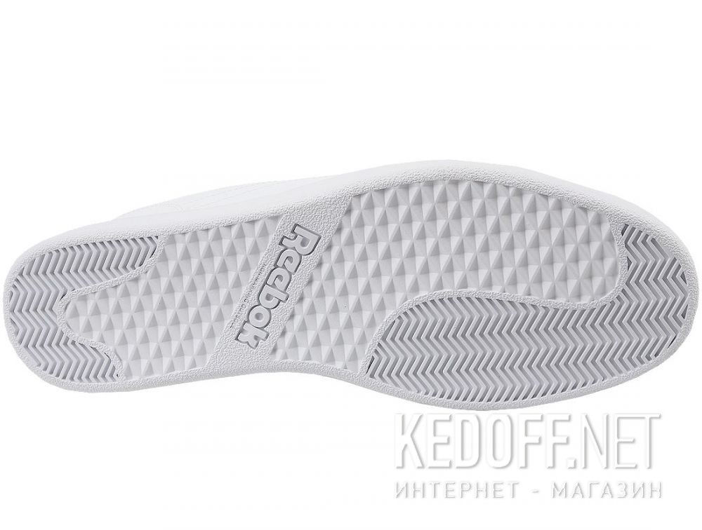Мужские кроссовки Reebok Royal Complete CN0676 все размеры