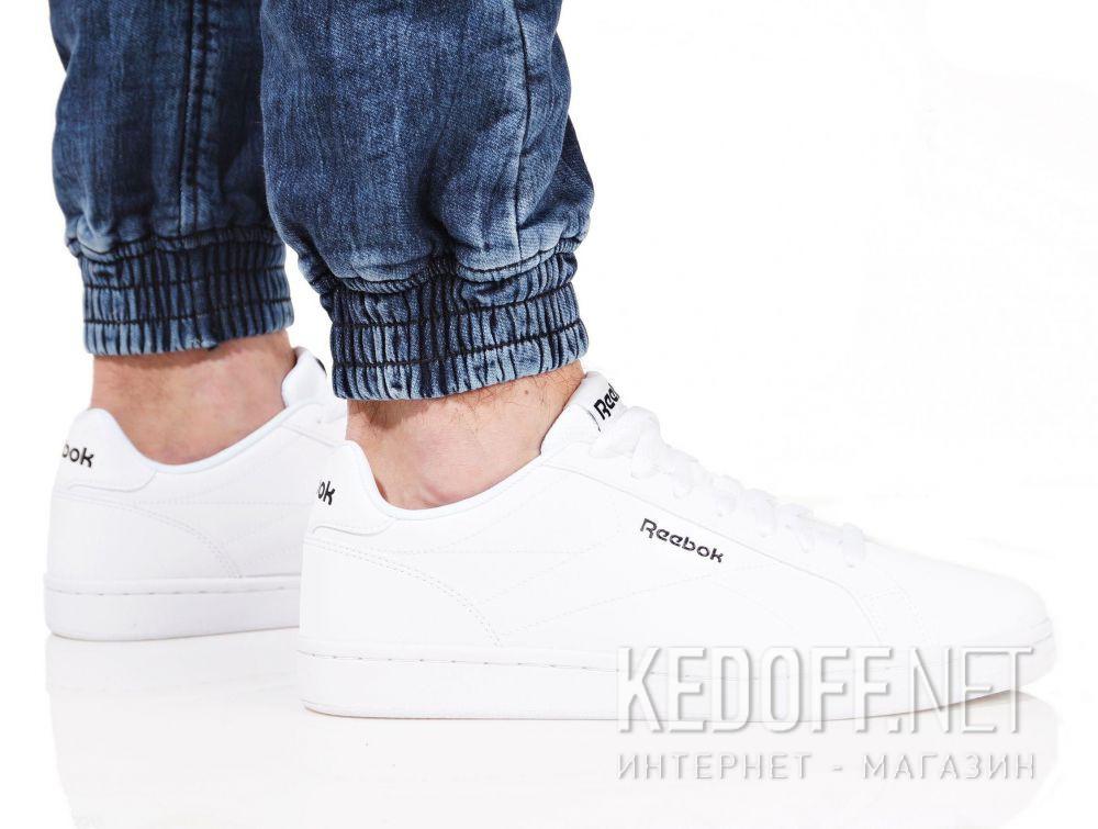 Мужские кроссовки Reebok Royal Complete CN0676 доставка по Украине