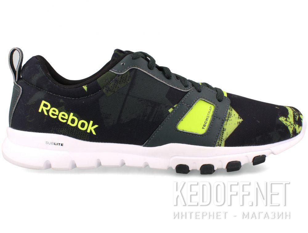 Чоловічі кросівки Reebok Sublite Train 3.0 Aop Msh V66022 купити Україна