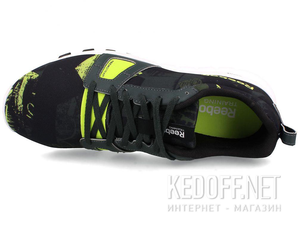 Оригинальные Мужские кроссовки Reebok Sublite Train 3.0 Aop Msh V66022