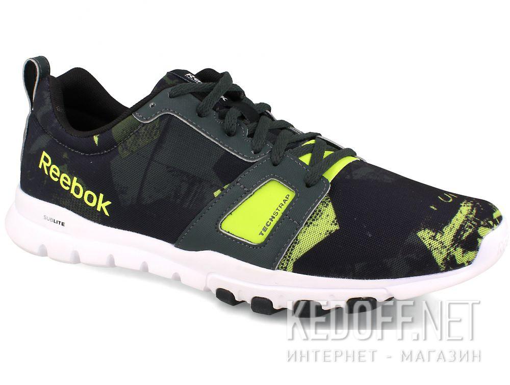 Купити Чоловічі кросівки Reebok Sublite Train 3.0 Aop Msh V66022