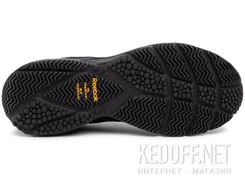 Оригинальные Мужские кроссовки Reebok Work N Cushion 4.0 FU7355