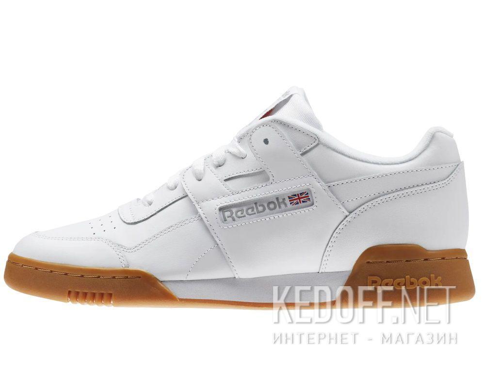 Мужские кроссовки Reebok Workout Plus cn2126 купить Украина