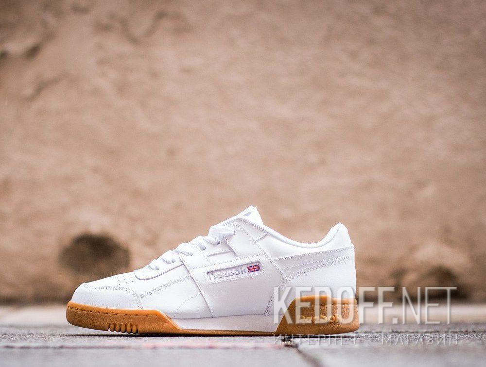Мужские кроссовки Reebok Workout Plus cn2126 все размеры