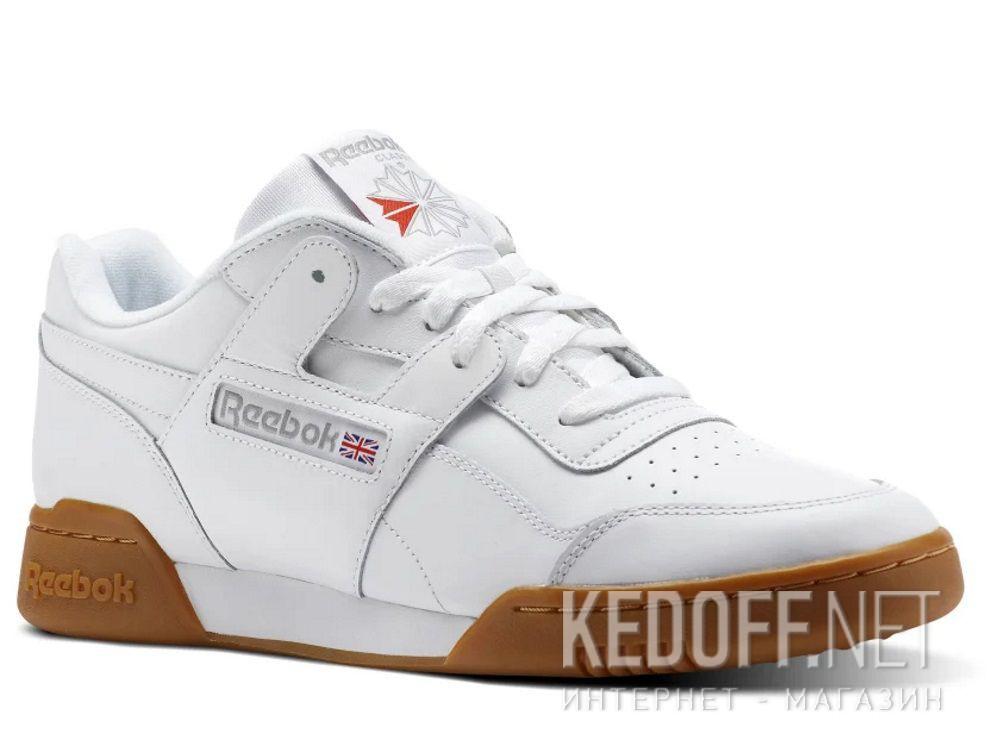 Купить Мужские кроссовки Reebok Workout Plus cn2126