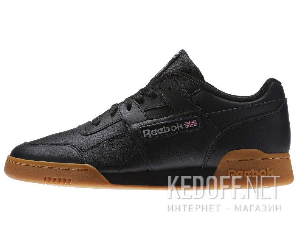 Мужские кроссовки Reebok Workout Plus cn2127 купить Украина