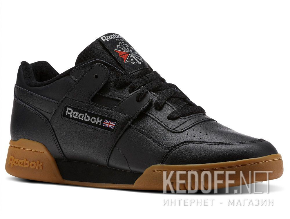 d44be2ec Мужские кроссовки Reebok Workout Plus cn2127 в магазине обуви Kedoff ...