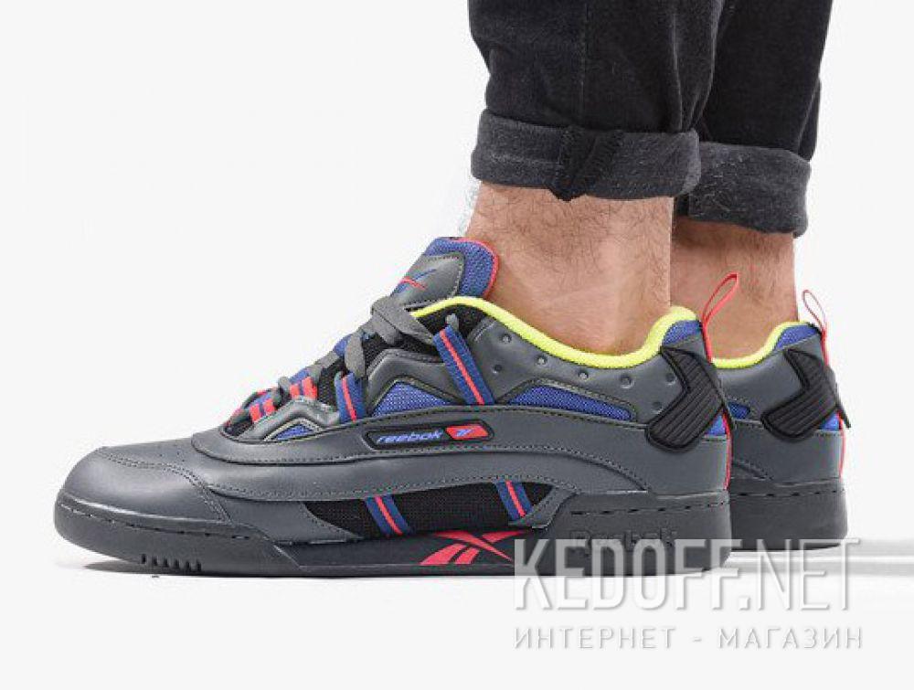 Мужские кроссовки Reebok Workout Plus Rc 1.0 DV8985 купить Киев