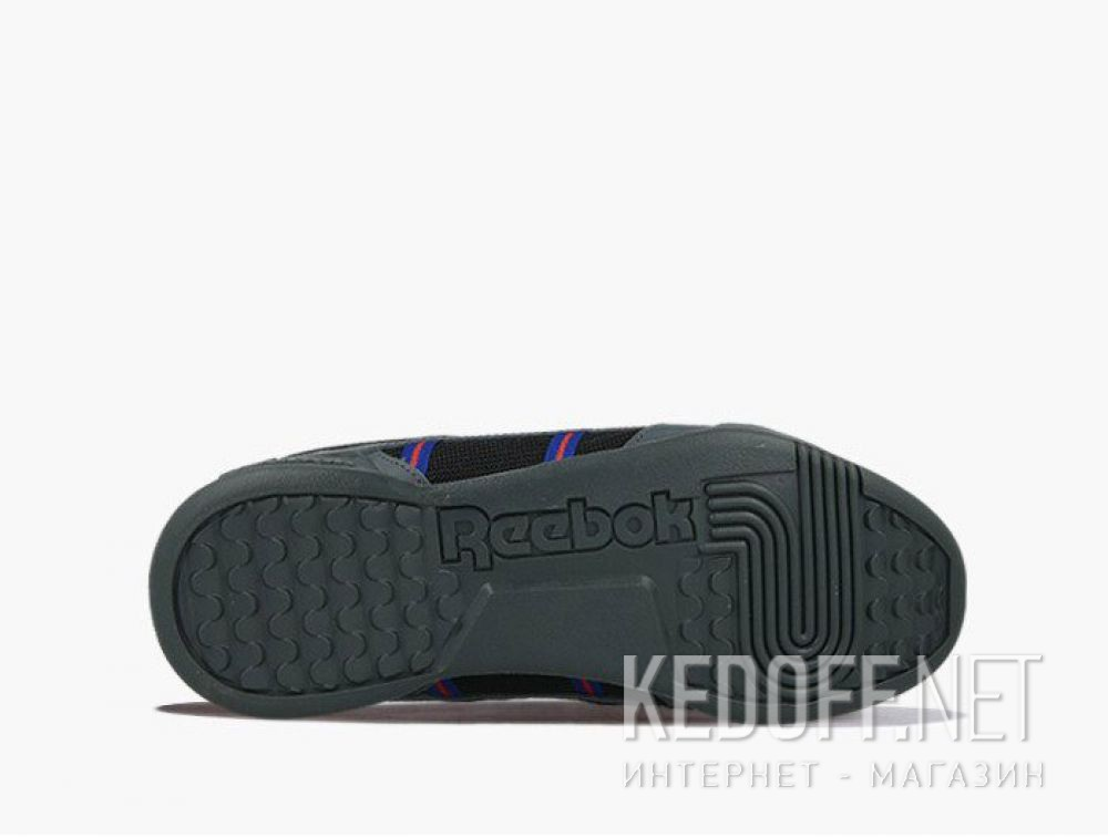 Оригинальные Мужские кроссовки Reebok Workout Plus Rc 1.0 DV8985