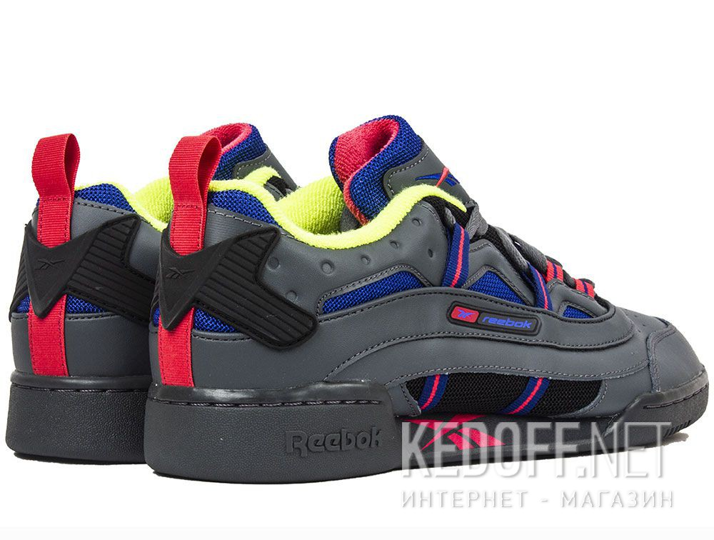 Мужские кроссовки Reebok Workout Plus RC DV8985 все размеры