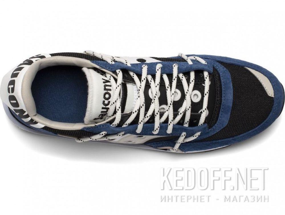 Оригинальные Мужские кроссовки Saucony 70528-12S