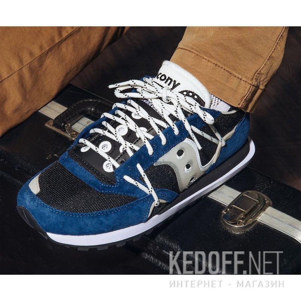 Цены на Мужские кроссовки Saucony 70528-12S
