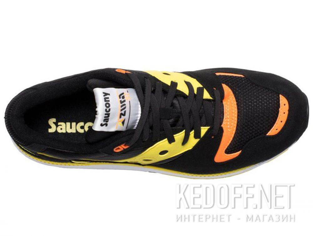 Оригинальные Мужские кроссовки Saucony Azura 70437-3s