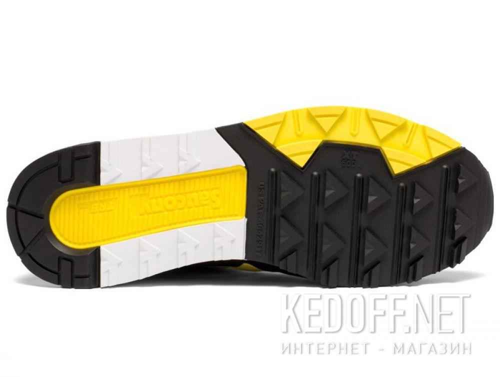 Мужские кроссовки Saucony Azura 70437-3s описание