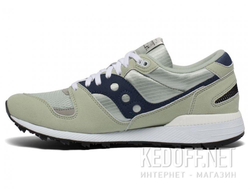 Мужские кроссовки Saucony Azura S70437-45 купить Киев