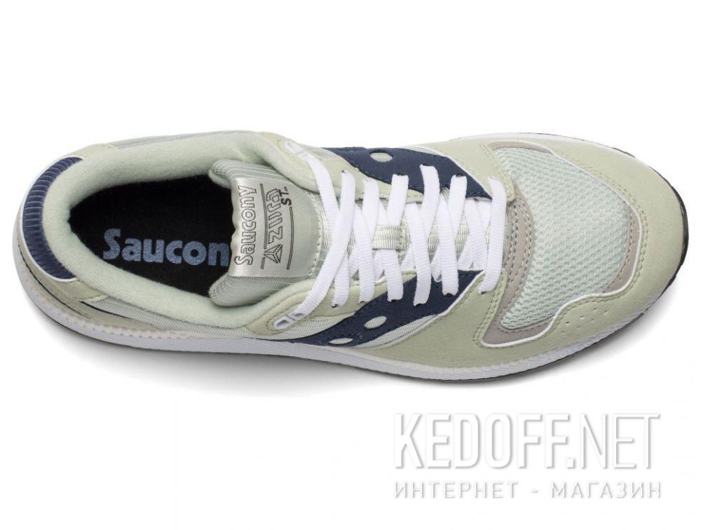 Оригинальные Мужские кроссовки Saucony Azura S70437-45