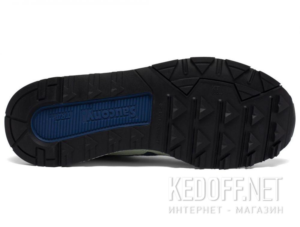 Мужские кроссовки Saucony Azura S70437-45 описание