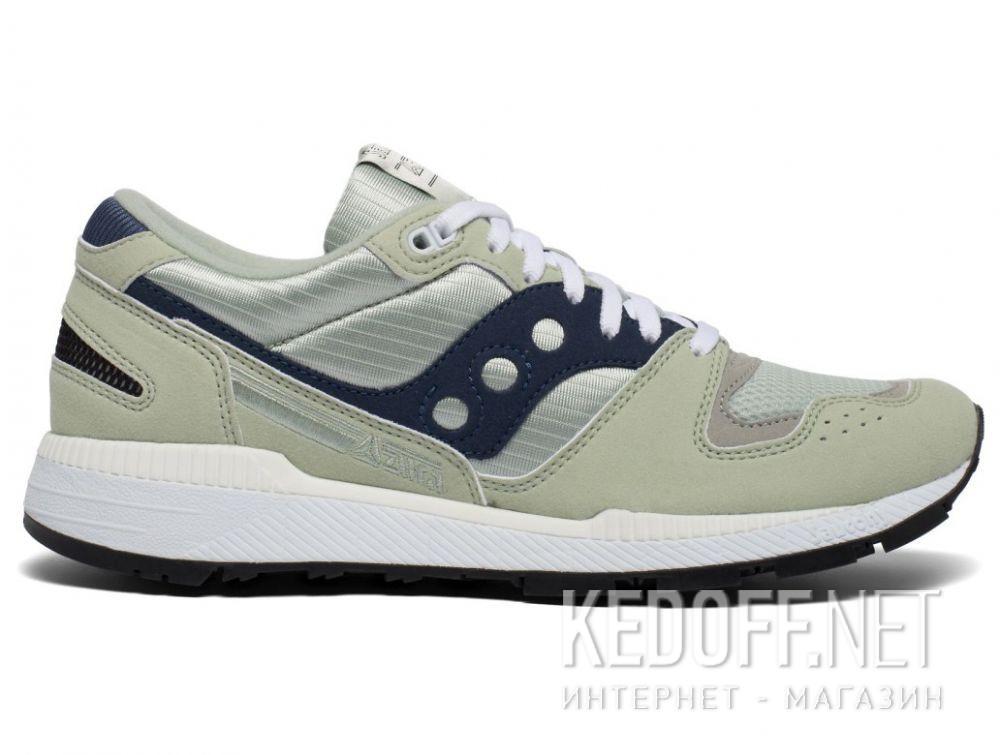 Мужские кроссовки Saucony Azura S70437-45 купить Украина